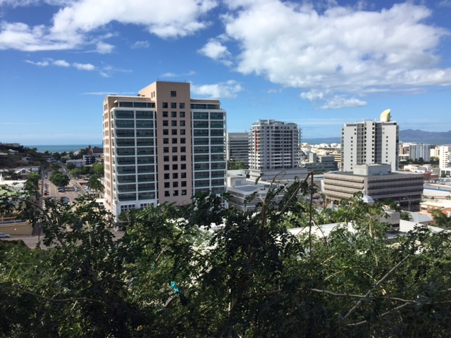 Townsville CBD