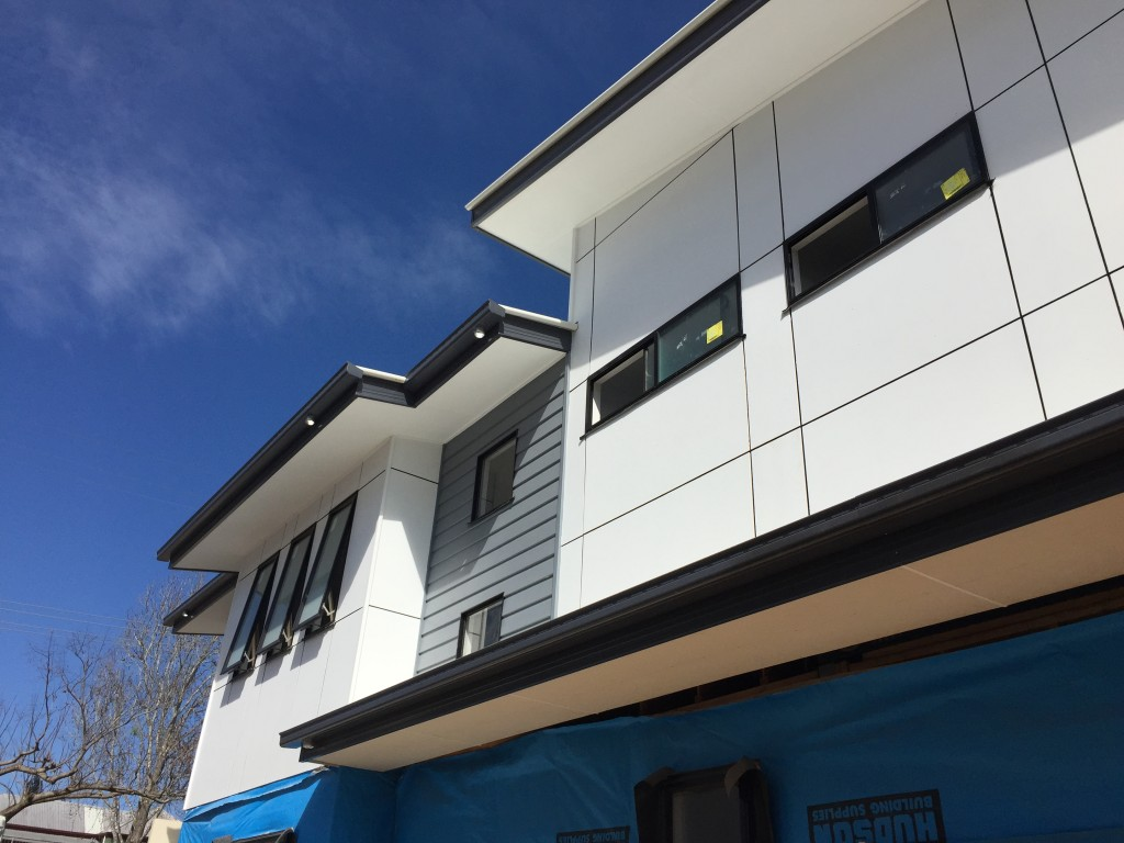 Investment Property Construction